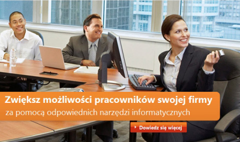 Microsoft and their Photoshop diversity policy - poland