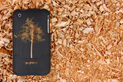 iphone case by groove