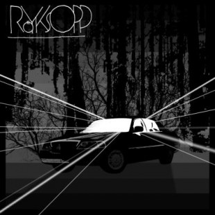 Röyksopp - Running To The Sea feat. Susanne Sundfør