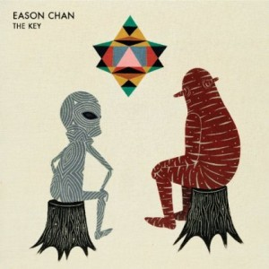 eason-chan-The Key - 陳奕迅