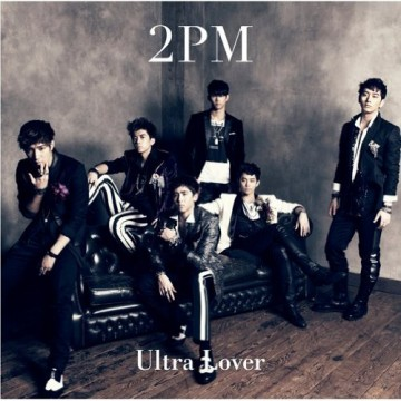 2PM – I'll be back-Japanese ver.-