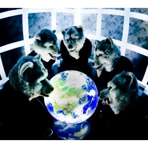 man with a mission get off of my way oo歌詞
