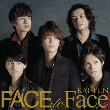 Oo歌詞Post navigationKAT-TUN – FACE to Face