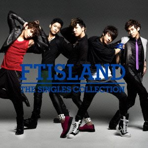 FTIsland - SHIAWA-THEORY English Version
