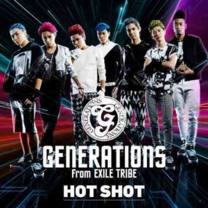 GENERATIONS from EXILE TRIBE – Into You | Oo歌詞