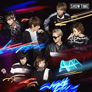 AAA - SHOW TIME