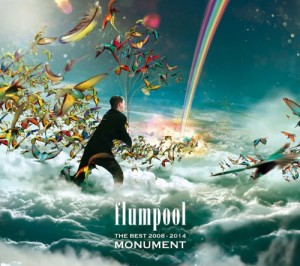 The Best 2008-2014「MONUMENT」