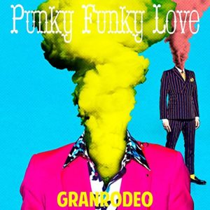 Granrodeo punky funky love pv tv3 granrodeo punky funky love pv voltagebd Images