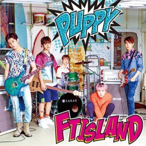 FTIsland – Cycle