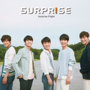 5urprise – 5urprise Flight