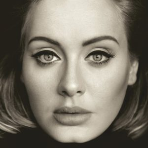 25 アデル Adele - Million Years Ago 歌詞 MV