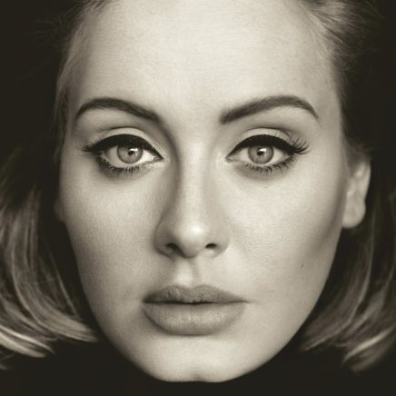 アデル Adele – Love In The Dark