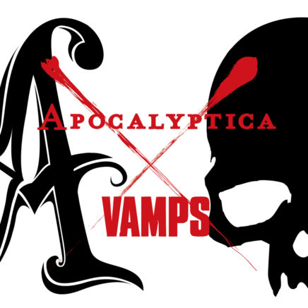 APOCALYPTICA x VAMPS – SIN IN JUSTICE