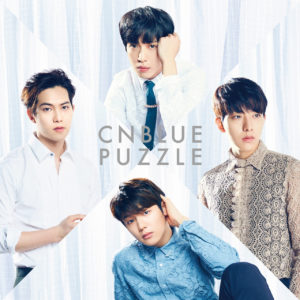 CNBLUE – Take me higher