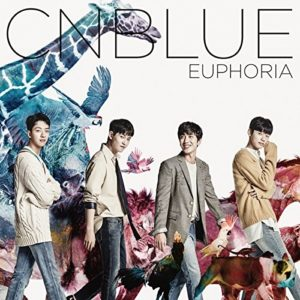 CNBLUE – Blessed