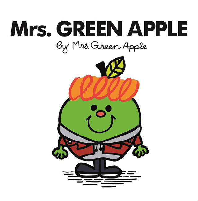 Mrs. GREEN APPLEの画像 p1_27