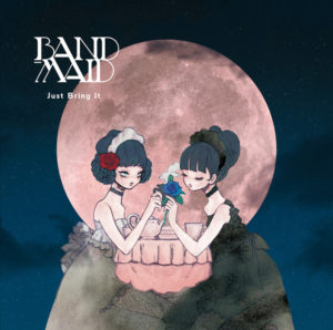 BAND-MAID Awkward  歌詞 PV