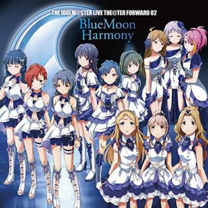 BlueMoon Harmony - Raise the FLAG 歌詞 PV