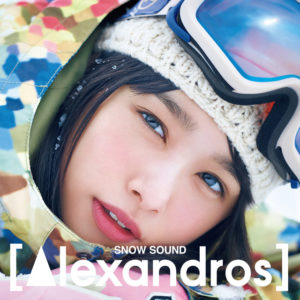 SNOW SOUND [Alexandros]  歌詞 PV