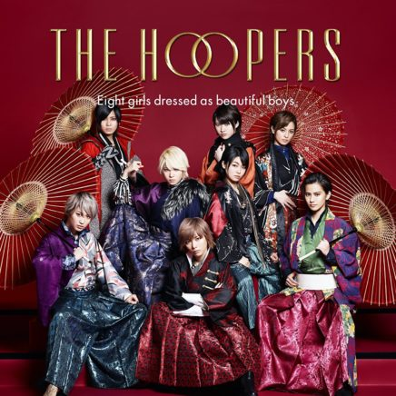 THE HOOPERS – 千本桜