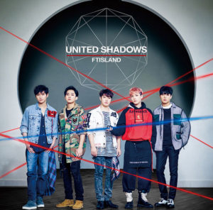FTIsland - Shadows