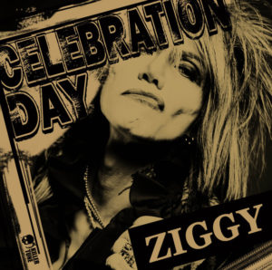 ZIGGY - CELEBRATION DAY 歌詞 PV