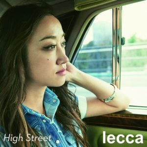 lecca – RUN THROUGH