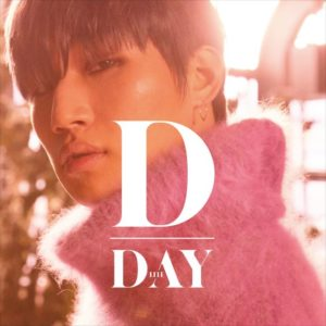 D-LITE from BIGBANG - D-Day