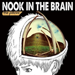the pillows アルバム NOOK IN THE BRAIN