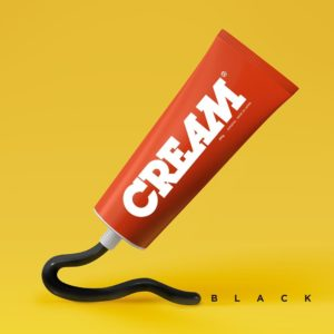 CREAM アルバム Shut Up And Party