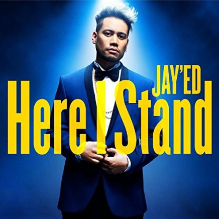 JAY'ED – Here I Stand