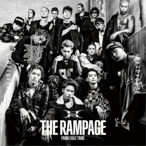 THE RAMPAGE from EXILE TRIBE 100degrees 歌詞 PV