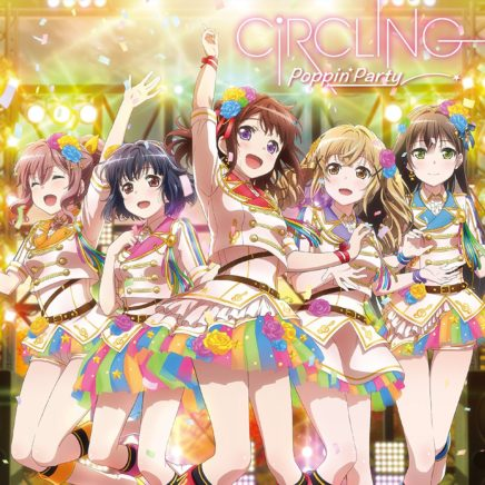 Poppin'Party – Light Delight