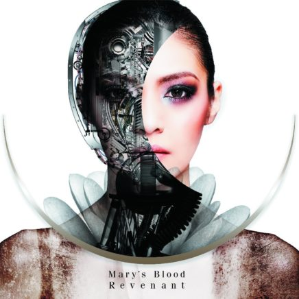 Mary's Blood – World's End
