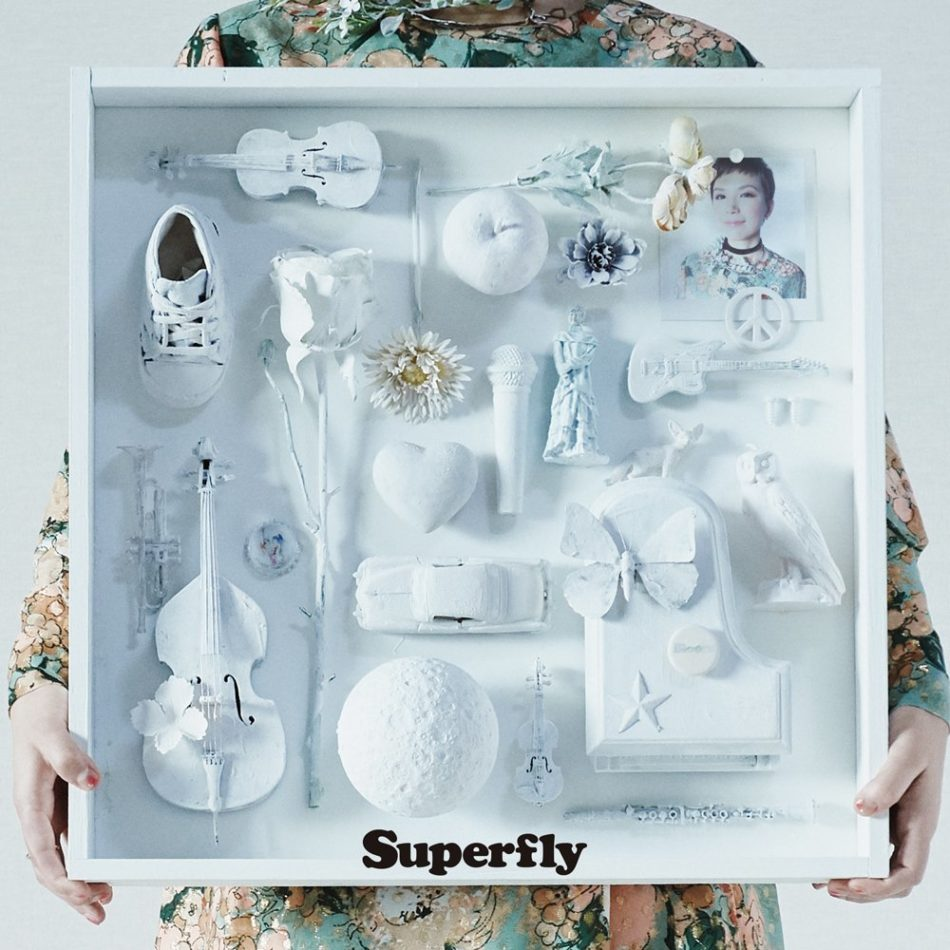 Superfly – Bloom