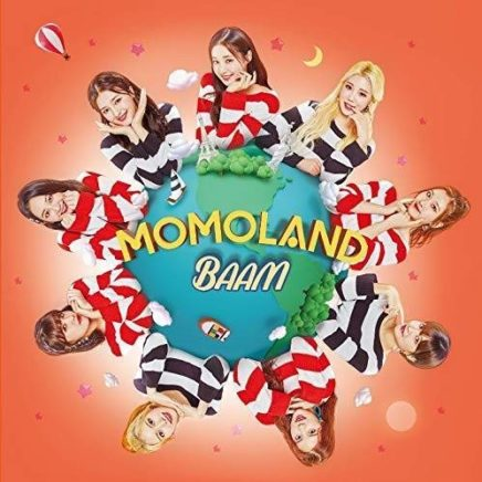 MOMOLAND – Only one you Japanese ver.