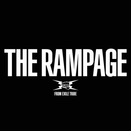 THE RAMPAGE from EXILE TRIBE アルバム THE RAMPAGE