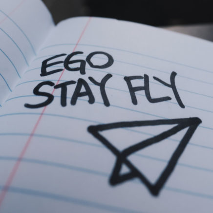 EGO – STAY FLY
