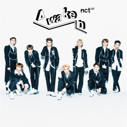 NCT 127 – Touch Japanese ver.