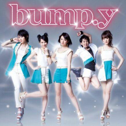 bump.y – Wonderland