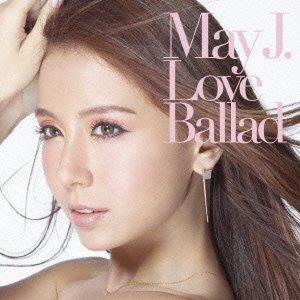 Love Ballad  May J. - きみの唄  歌詞 PV