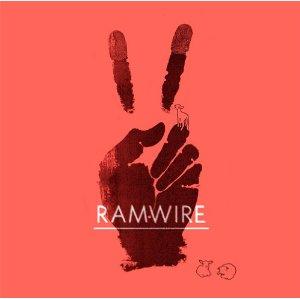 RAM WIRE - むつのはな