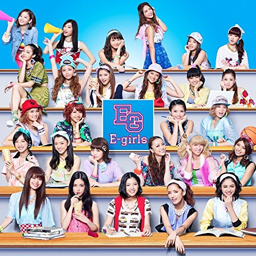 E-Girls - Highschool ♡ love - Oo歌詞