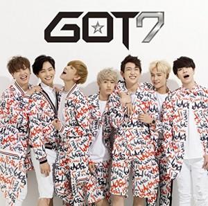 GOT7 - BE MY GIRL 歌詞 PV