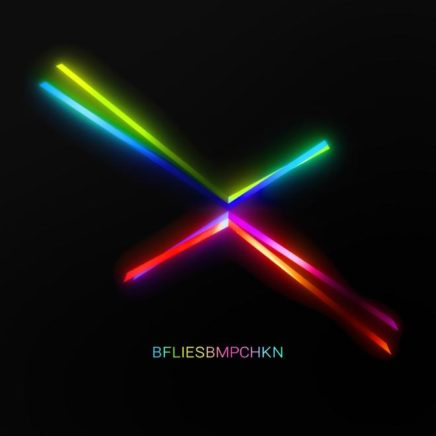 BUMP OF CHICKEN – Butterfly