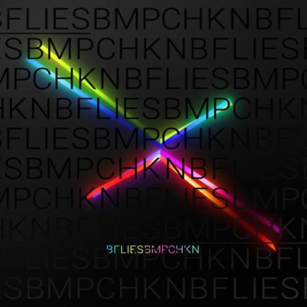 BUMP OF CHICKEN – 孤独の合唱