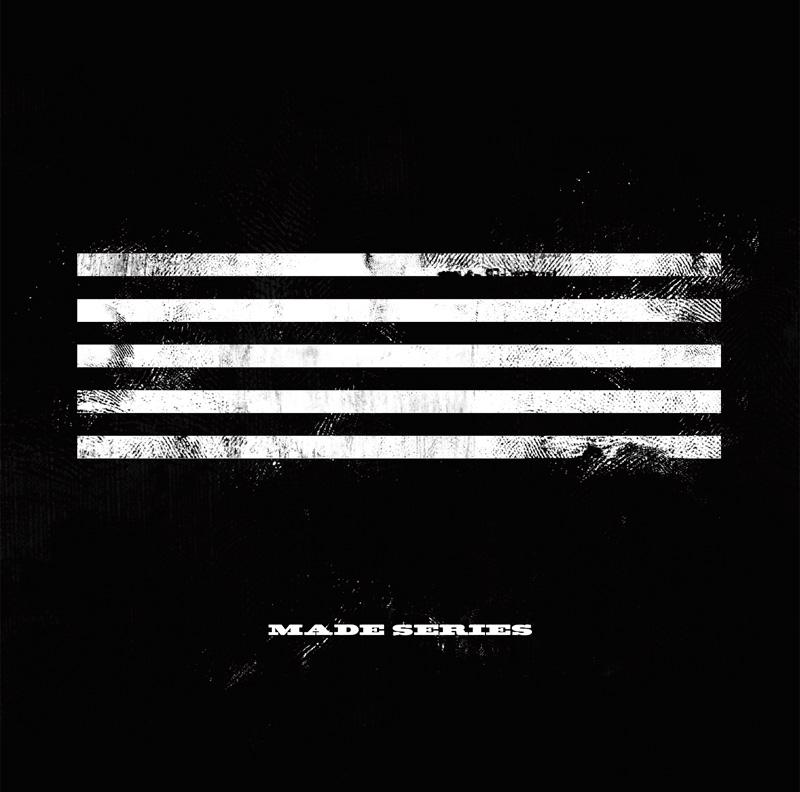 BIGBANG , LOSER Japanese Ver. 歌詞 PV