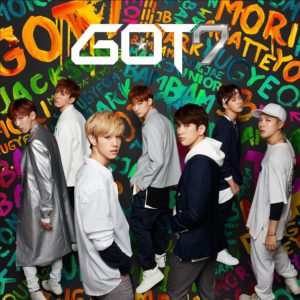 GOT7 - Just right Japanese ver. 歌詞 PV