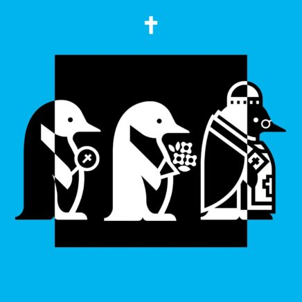 PENGUIN RESEARCH – SUPERCHARGER
