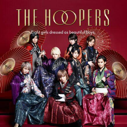 THE HOOPERS – 千本桜